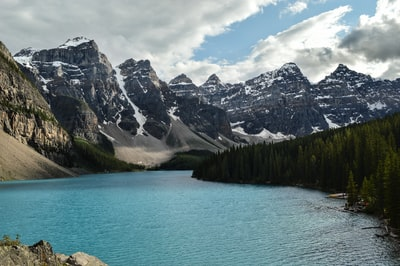 How to Get Paid for Travel to Canada